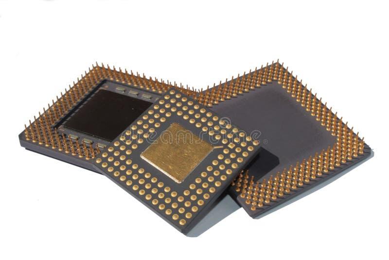 processorer royaltyfria foton