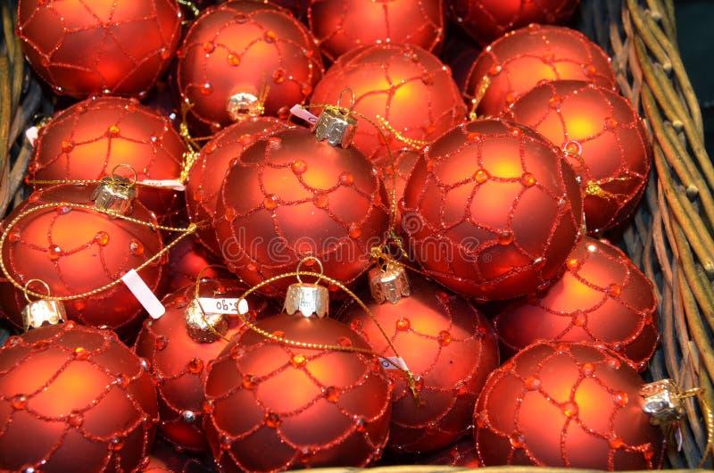 Prodotti del mercato di Natale, Vienna fotografie stock libere da diritti
