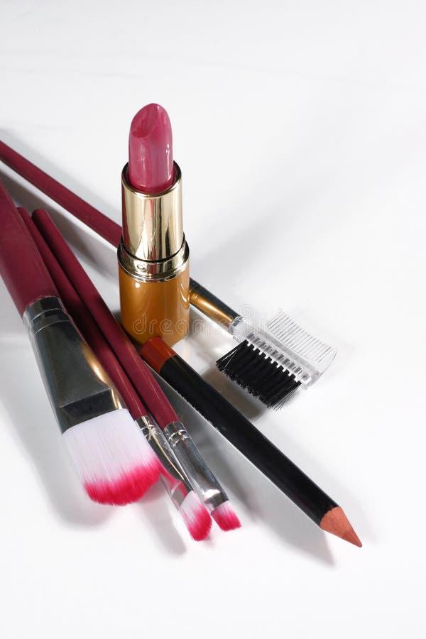 Prodotto cosmetico fotografia stock