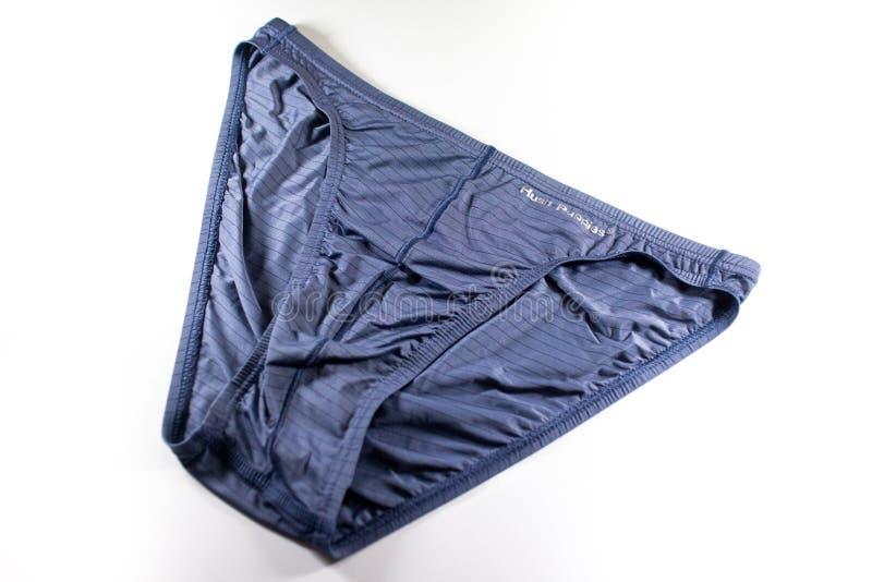 Prodotto sparato delle focaccine di mais Innerwear fotografia stock libera da diritti