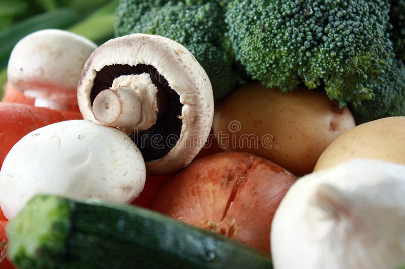 Produce II royalty free stock photography