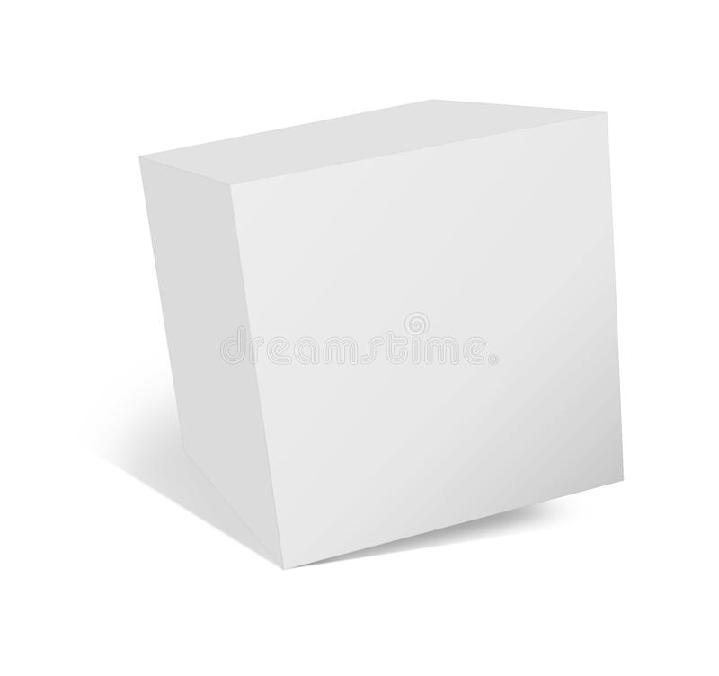 Download Product box stock illustration. Illustration of isolated - 19164344