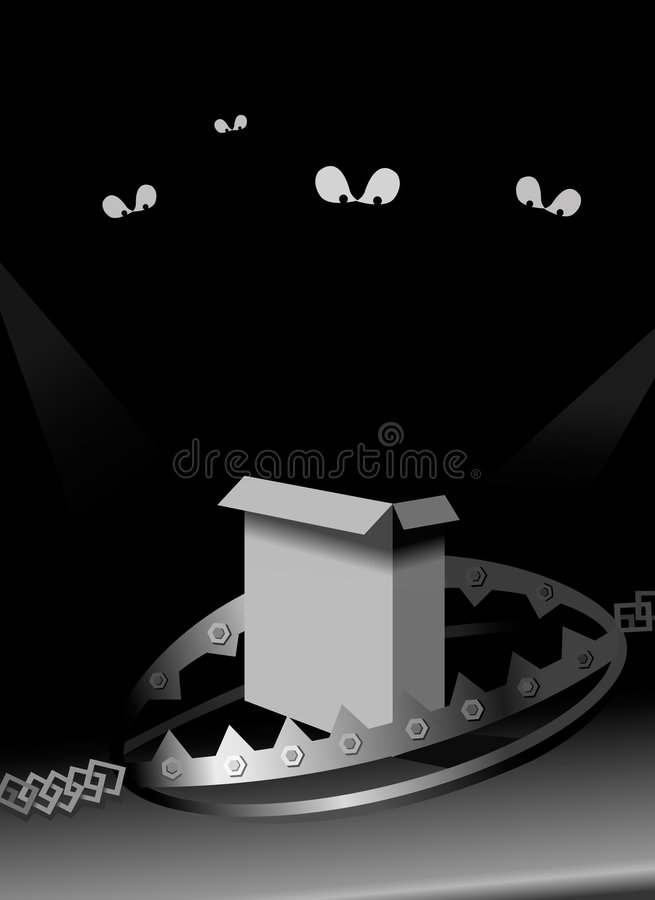 Download Product Sale - The Negative Side Stock Vector - Image: 871329