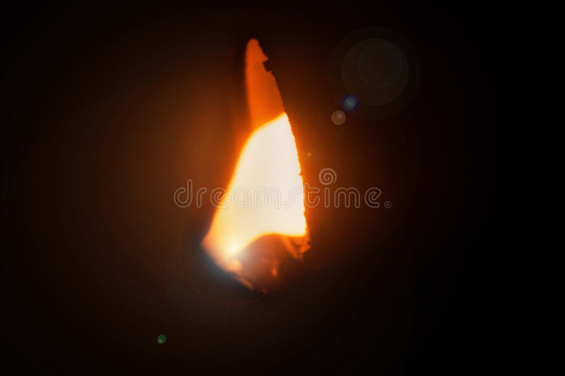 Production of aluminum. Pouring steel on a black background. Aluminum foundry. Orange bright molten steel. stock photo