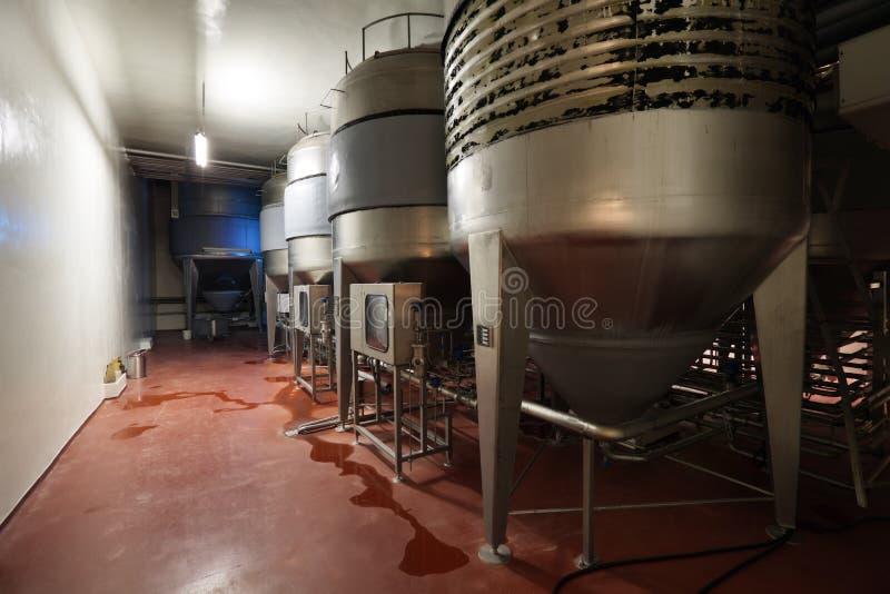 Département de fermentation photos stock
