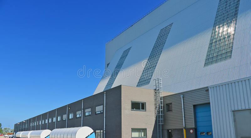 Download Production hall stock photo. Image of entry, institution - 26468024