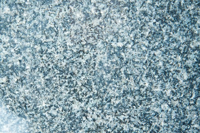 Production workshop, factory for processing natural stone granite, marble. Finished goods warehouse. Products, plates of marble stock image
