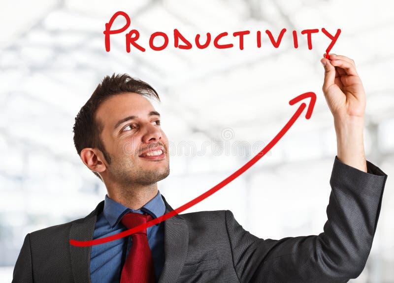 Productivity royalty free stock photos