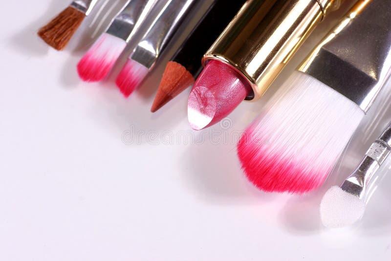 Producto cosmético imagenes de archivo