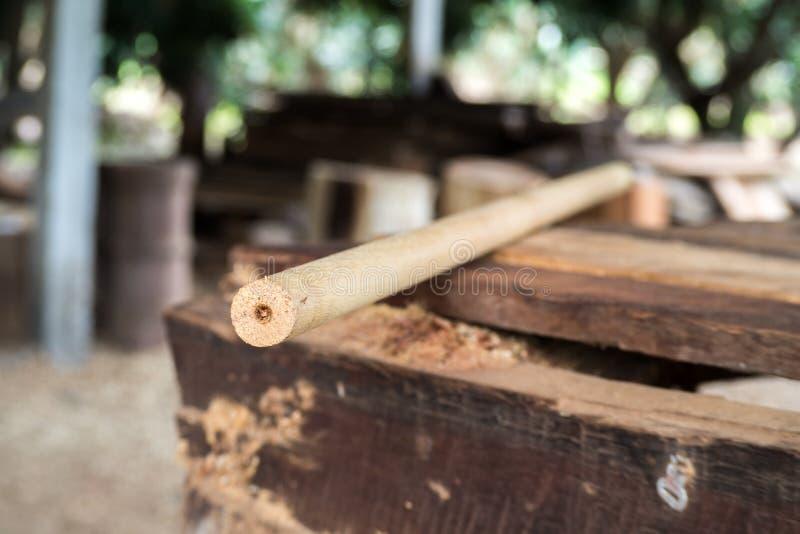 Producto de la carpintería imágenes de archivo libres de regalías