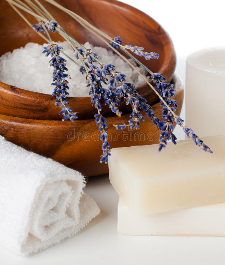 Download Products For Bath, SPA, Wellness And Hygiene Stock Image - Image: 33771501
