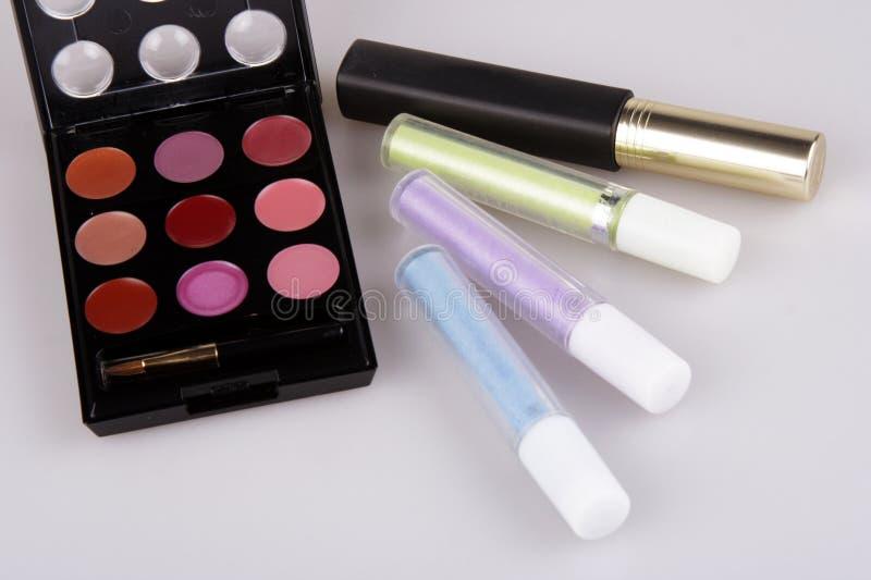 Produit cosmétique photo stock