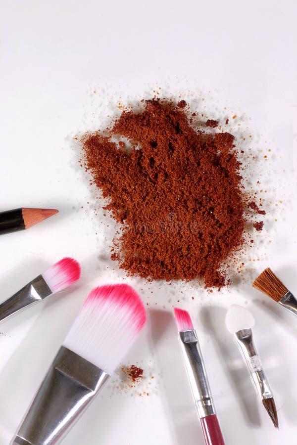 Produit cosmétique images stock