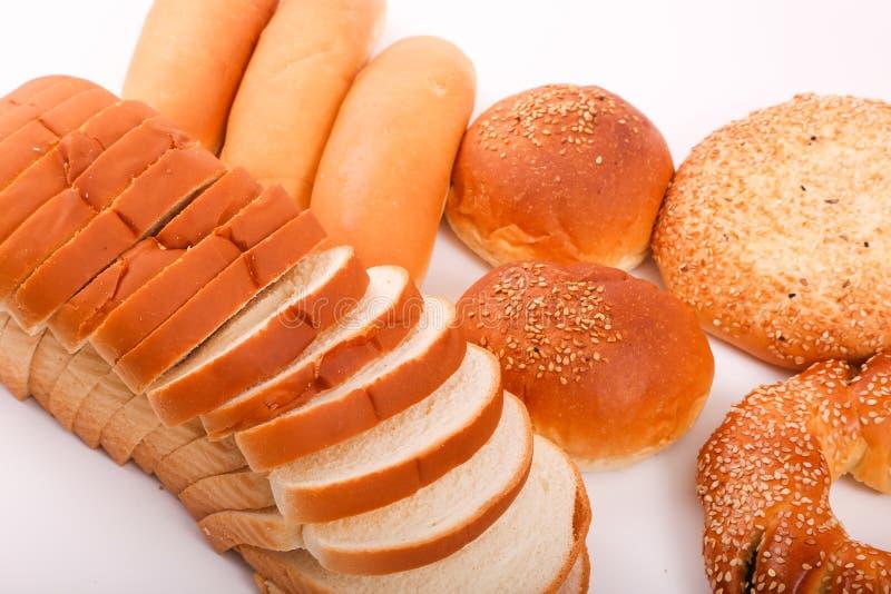 Produit de boulangeries photos stock
