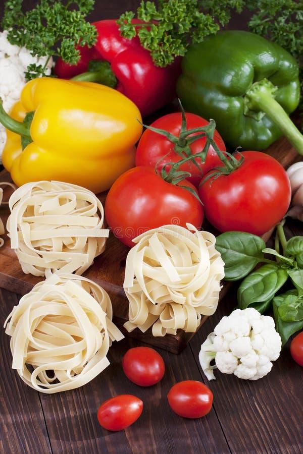 Produit-légumes frais de vegetables Nourriture saine images stock