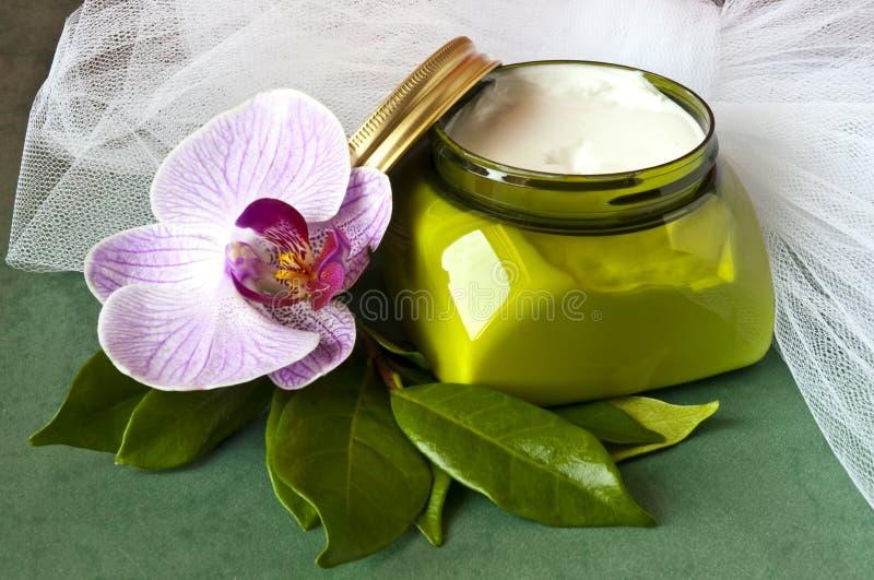 Produits de beauté 2 photos stock