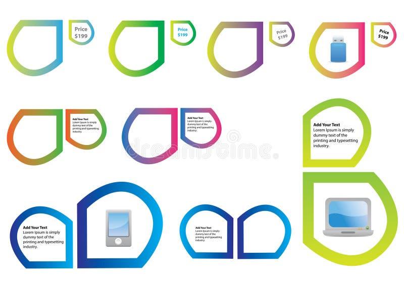 Produkt-Katalog lizenzfreie stockfotos