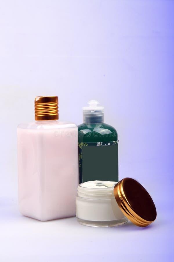 produktu kosmetyczny skincare zdjęcie royalty free