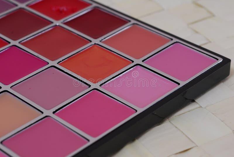 Produto cosmético fotografia de stock