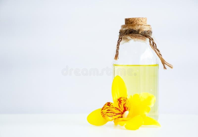 Produto de Aromatheraphy da terapia dos termas imagens de stock