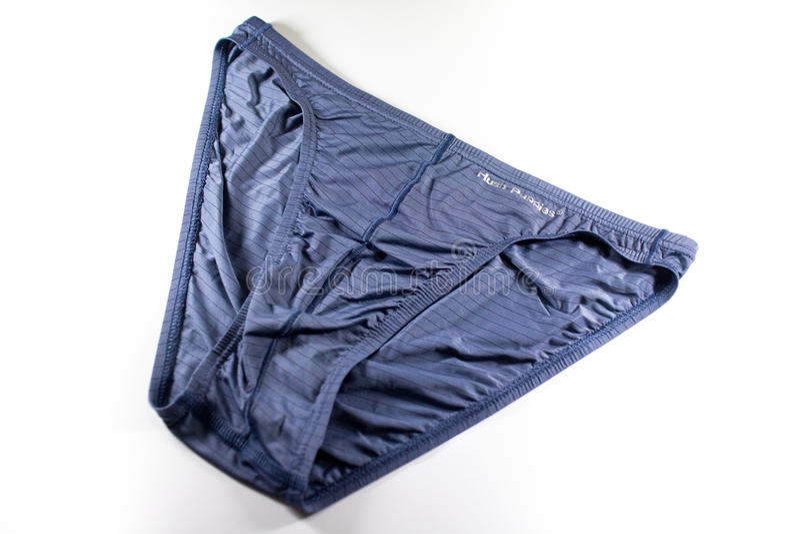 Produto disparado de Hush Puppies Innerwear foto de stock royalty free