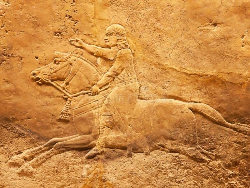 Produto manufaturado Sumerian imagem de stock