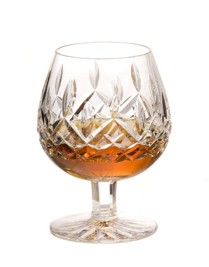 Produtos vidreiros festivos imagem de stock