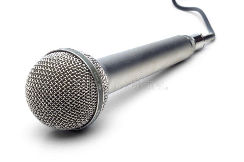 Download Profesjonalista mikrofonu obraz stock. Obraz złożonej z wita - 2455783