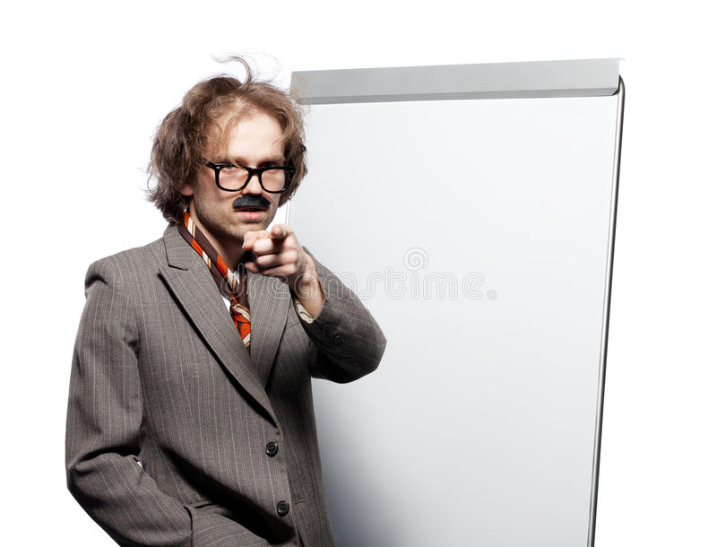 Profesor imagenes de archivo