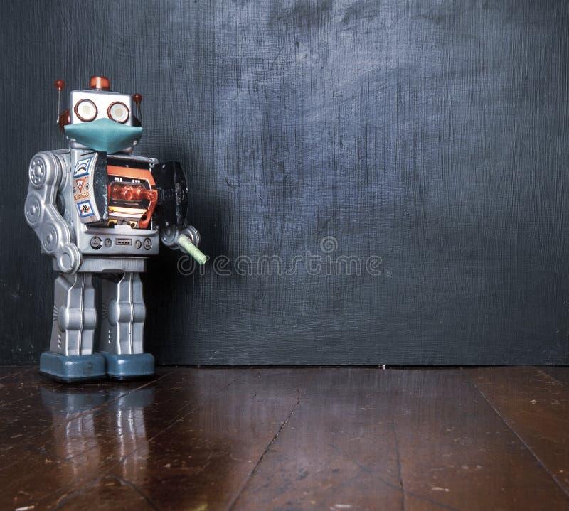 robot care câștigă