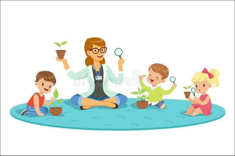 Illustration De La Journée De Lenseignant Enseignante Rose Fleur, La,  Illustration, La Plus Belle Illustration De Professeur Fichier PNG et PSD  pour le téléchargement libre