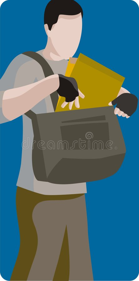 Download Profession Illustration Series Stock Vector - Image: 2002961