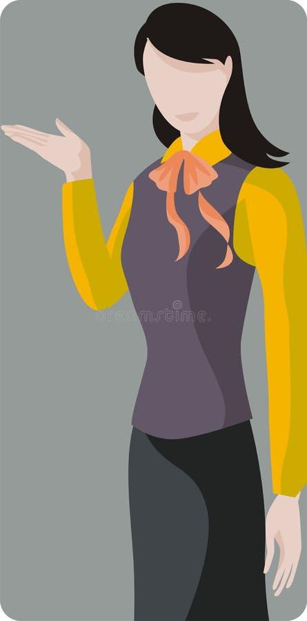 Download Profession Illustration Series Stock Vector - Illustration: 2002981