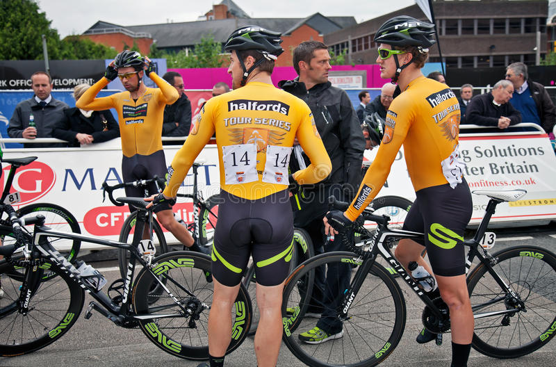 Download Professional Cycling Team Editorial Stock Image - Image: 28710324