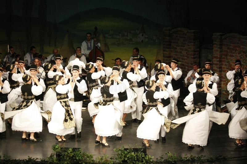 Traditional Romanian Dance Stock Images - Download 1,434