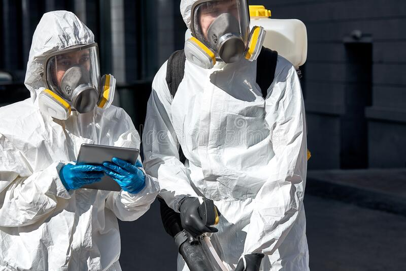 5 611 Hazmat Suit Photos Free Royalty Free Stock Photos From Dreamstime