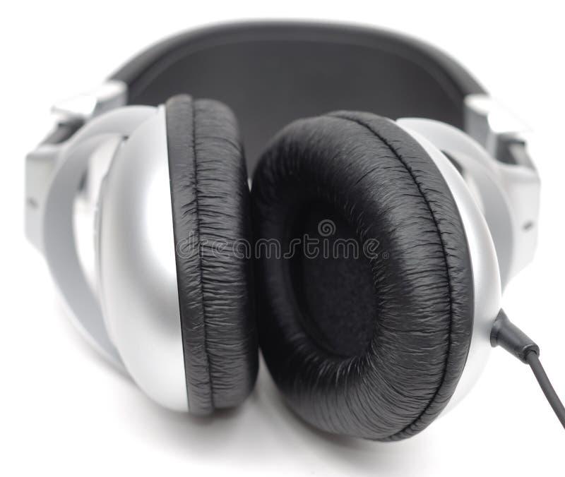 Download Professional Earphones stock image. Image of earpiece - 3869271