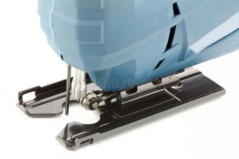 Download Professional Electric Jig Saw Stock Image - Image: 26650875