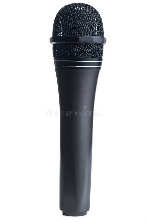 Download Professional microphone stock image. Image of metallic - 24651115