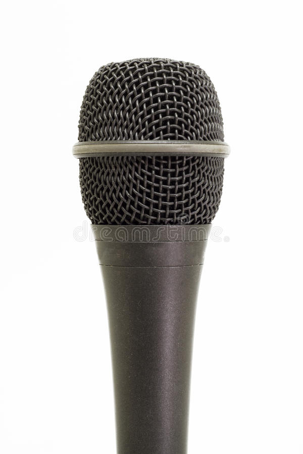 Download Professional microphone stock photo. Image of speech - 30424680