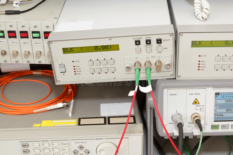 Download Professional Modern Test Equipment Stock Photos - Image: 38186263