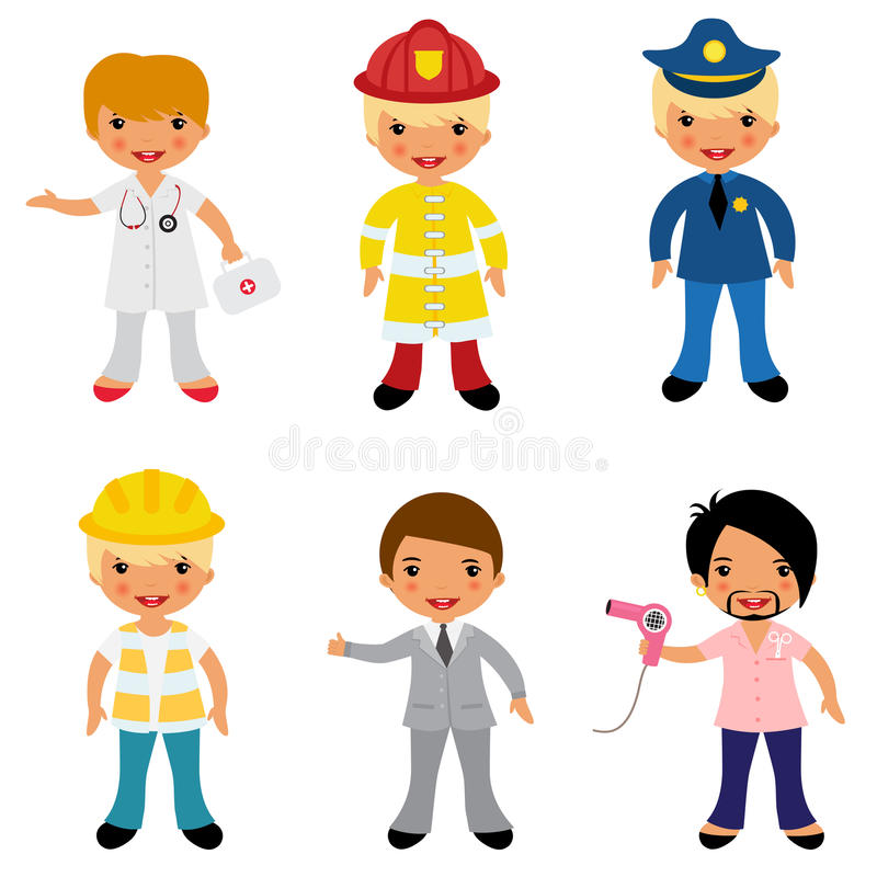 Pictures Of Kids Dressed Up As A Pilot Kids Drawing