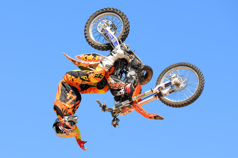 Let's Explore the Amazing History of Extreme Sports