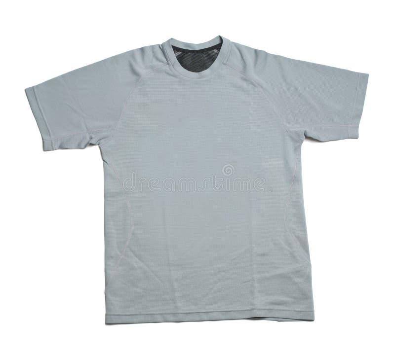professional running skjorta royaltyfri bild