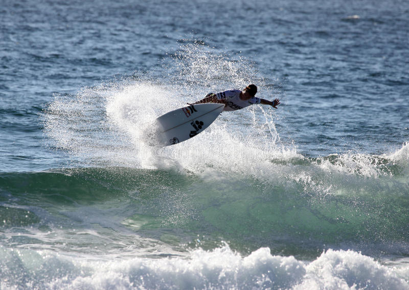 Download Professional Surfer - Evan Geiselman Editorial Photo - Image: 23458466