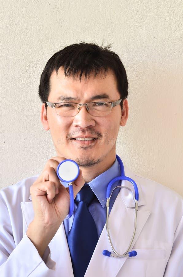 Professionista di sanità immagini stock