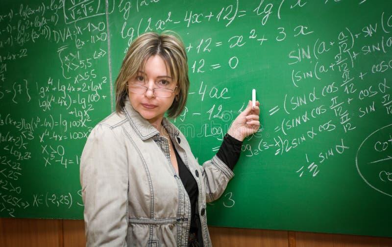 professor foto de stock