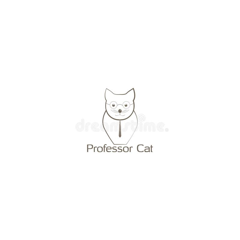 Education Logo, teaching logo. vector illustration