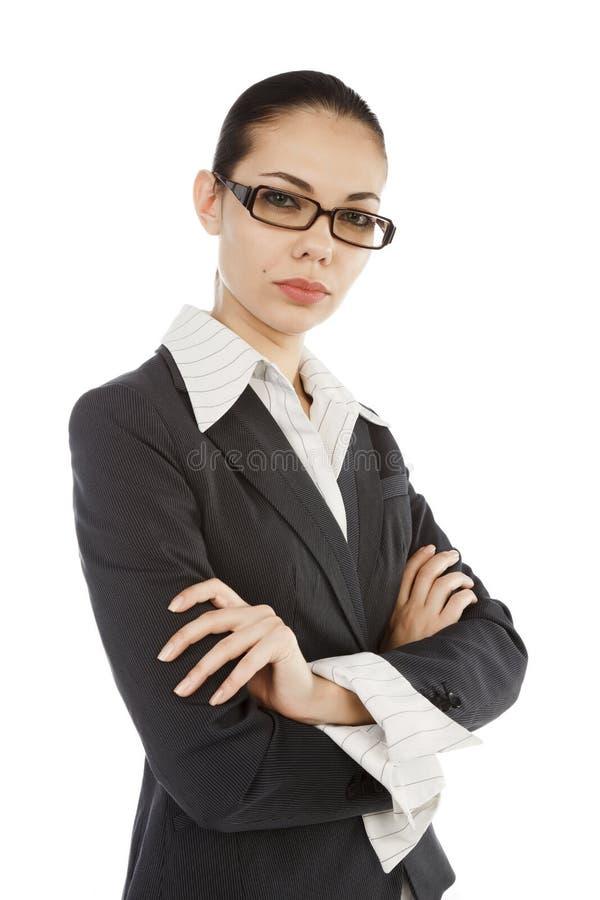 Professor fêmea fotos de stock