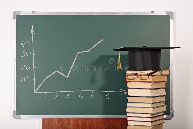 Professor royalty free stock image